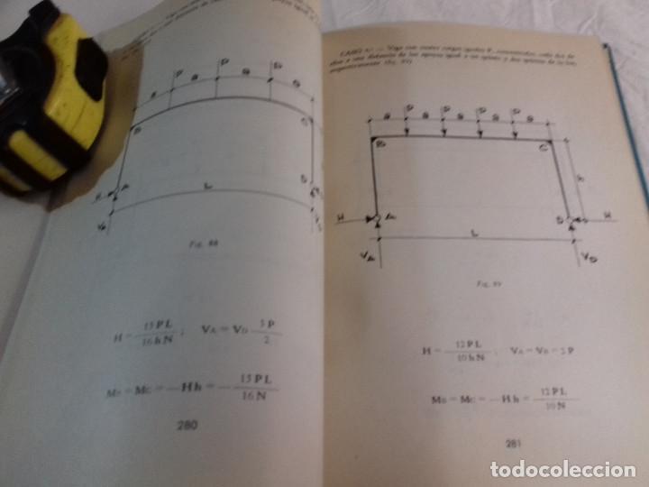 Libros de segunda mano: CALCULO PRACTICO DEL HORMIGON ARMADO (Ii)-FRANCISCO ARQUERO ESTEBAN-Nº 20-MONOGRAFIAS CEAC-1963 - Foto 11 - 78522789
