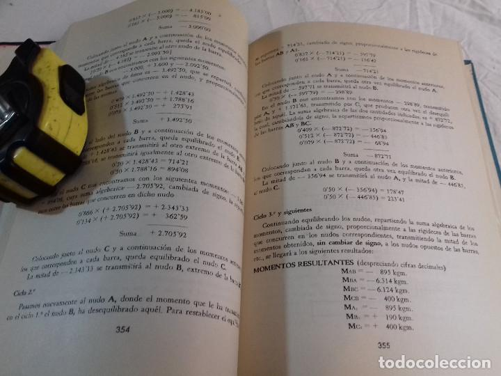 Libros de segunda mano: CALCULO PRACTICO DEL HORMIGON ARMADO (Ii)-FRANCISCO ARQUERO ESTEBAN-Nº 20-MONOGRAFIAS CEAC-1963 - Foto 13 - 78522789