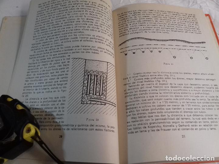 Libros de segunda mano: CONSTRUCCION DE CIMIENTOS-ANGEL HIDALGO BAHAMONTES-Nº 22-MONOGRAFIAS CEAC-1963 - Foto 7 - 78523509