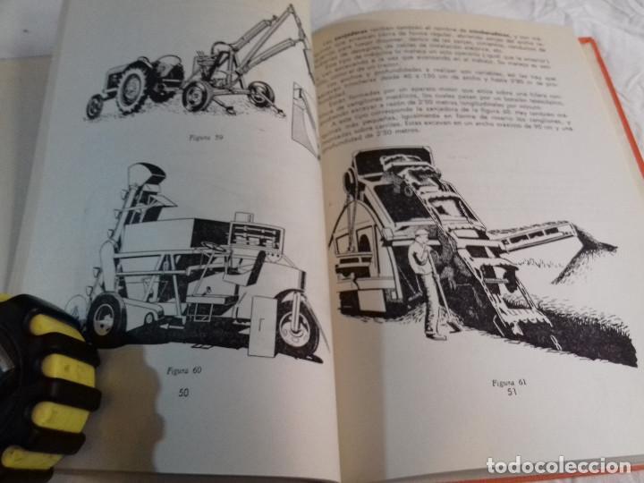 Libros de segunda mano: CONSTRUCCION DE CIMIENTOS-ANGEL HIDALGO BAHAMONTES-Nº 22-MONOGRAFIAS CEAC-1963 - Foto 10 - 78523509