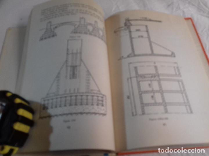 Libros de segunda mano: CONSTRUCCION DE CIMIENTOS-ANGEL HIDALGO BAHAMONTES-Nº 22-MONOGRAFIAS CEAC-1963 - Foto 14 - 78523509