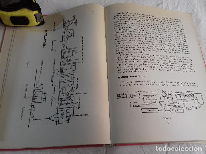 Libros de segunda mano: TECNICA Y PRACTICA DEL HORMIGON ARMADO (I)-E.CASAPRIMA-Nº 33-MONOGRAFIAS CEAC-1963 - Foto 3 - 78528341