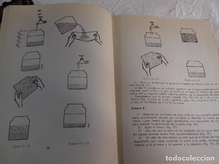 Libros de segunda mano: TECNICA Y PRACTICA DEL HORMIGON ARMADO (I)-E.CASAPRIMA-Nº 33-MONOGRAFIAS CEAC-1963 - Foto 4 - 78528341