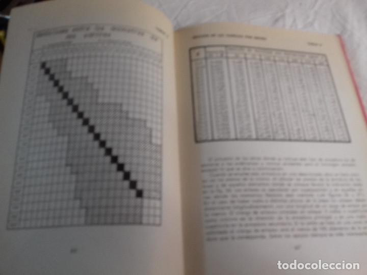 Libros de segunda mano: TECNICA Y PRACTICA DEL HORMIGON ARMADO (I)-E.CASAPRIMA-Nº 33-MONOGRAFIAS CEAC-1963 - Foto 7 - 78528341