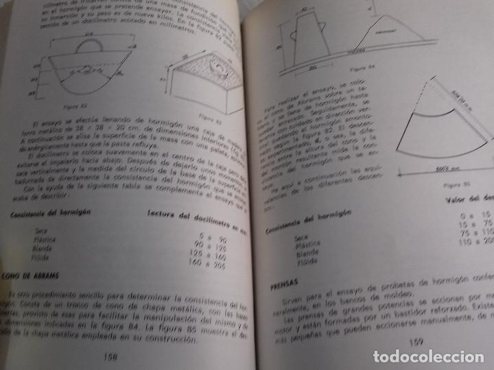 Libros de segunda mano: HORMIGON PRETENSADO-M. PAYA PELMADO-Nº 38-MONOGRAFIAS CEAC-1963 - Foto 9 - 78530401