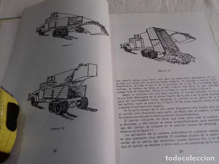 Libros de segunda mano: TECNICA Y PRACTICA DE LA INDUSTRIA LADRILLERA (I) -Nº 44-MONOGRAFIAS CEAC-1963 - Foto 5 - 78533177