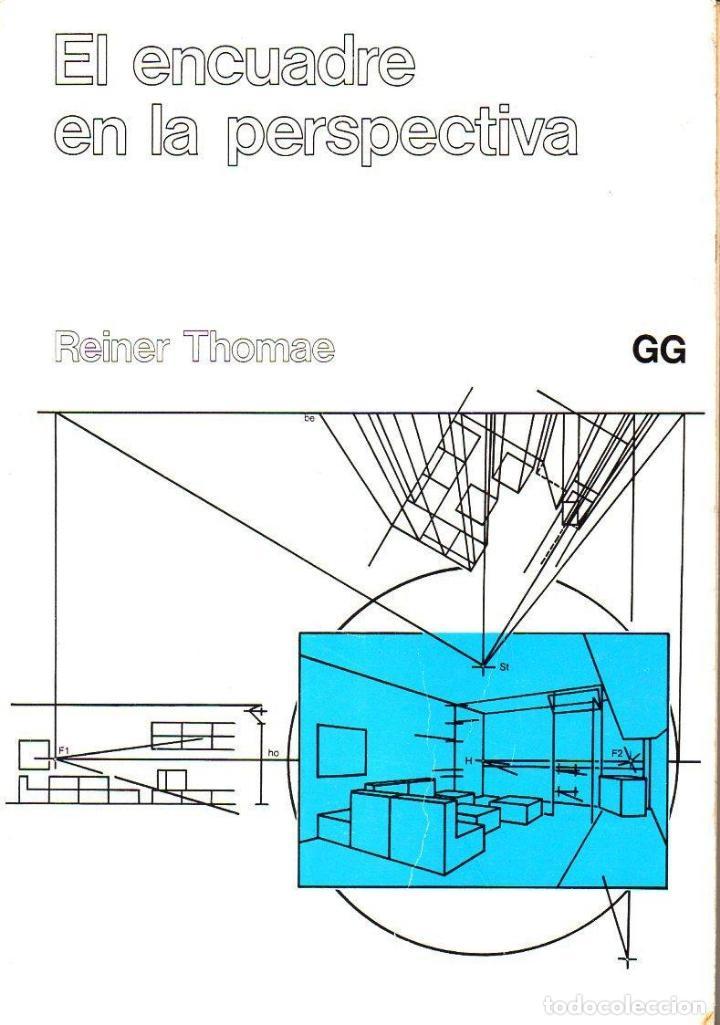 reiner thomae : el encuadre en la perspectiva ( - Comprar Libros de ...