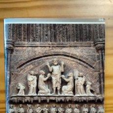 Libros de segunda mano - IGLESIA DE SAN BARTOLOMÉ. UNA JOYA ARQUITECTÓNICA Y ARTÍSTICA - 81352312