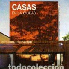 Libros de segunda mano: CASAS EN LA CIUDAD AA.VV. Lote 81819040