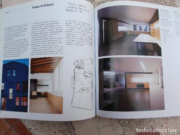 Proyectos cocinas modernas stunning cocina en poliuretano for Mobiliario cocina segunda mano