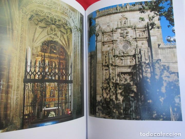 Libros de segunda mano: ARTISTAS GALEGOS, ARQUITECTOS ´O RENACEMENTO´ - EDI NOVA GALICIA 2006 VV.AA + INFO - Foto 4 - 85092052
