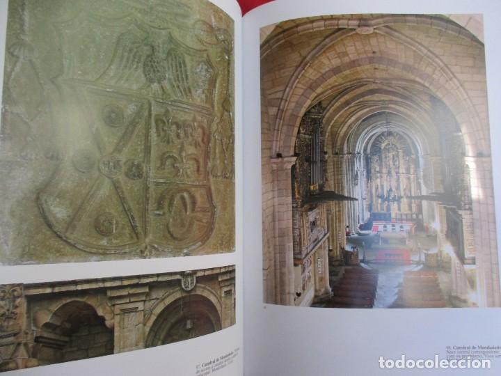 Libros de segunda mano: ARTISTAS GALEGOS, ARQUITECTOS ´O RENACEMENTO´ - EDI NOVA GALICIA 2006 VV.AA + INFO - Foto 5 - 85092052