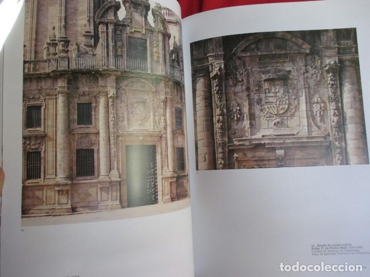 Libros de segunda mano: ARTISTAS GALEGOS, ARQUITECTOS ´ SECULOS XVII E XVIII ´ - EDI NOVA GALICIA 2004 VV.AA + INFO - Foto 5 - 85092772