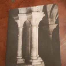 Libros de segunda mano: ARCHIVO FOTOGRAFICO DE ARTE ARAGONES.1994,CATALOGO EXPOSICION.158 PP.MUY ILUSTRADO. Lote 85889440