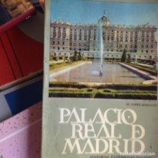 Libros de segunda mano: PALACIO REAL,DE,MADRID. Lote 88743658