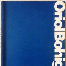 Libros de segunda mano: ORIOL BOHIGAS - ARQUITECTOS 119. Lote 89232428