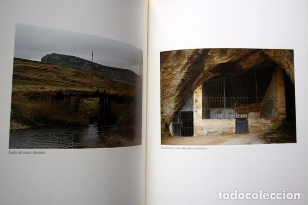 Libros de segunda mano: ARQUITECTURA POPULAR DE BURGOS - JOSE LUIS GARCIA GRINDA - AGOTADO - RARO - Foto 4 - 89246880