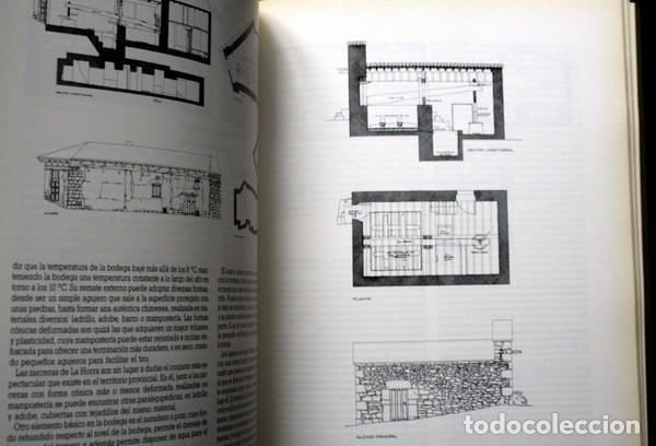 Libros de segunda mano: ARQUITECTURA POPULAR DE BURGOS - JOSE LUIS GARCIA GRINDA - AGOTADO - RARO - Foto 5 - 89246880