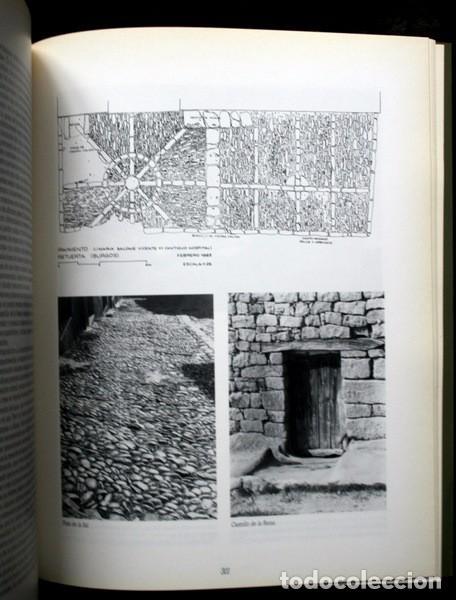 Libros de segunda mano: ARQUITECTURA POPULAR DE BURGOS - JOSE LUIS GARCIA GRINDA - AGOTADO - RARO - Foto 7 - 89246880