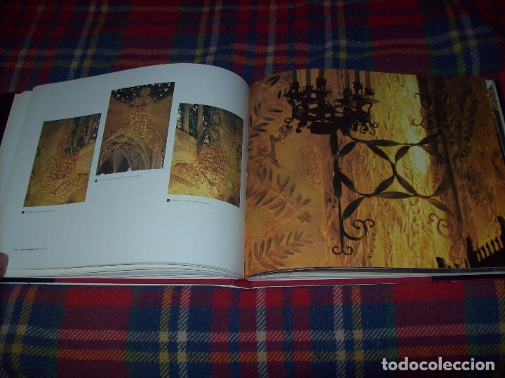 GAUDÍ EN MALLORCA. LOS HIERROS Y OTRAS ACTUACIONES.GABRIEL VICENS. 2002. PIEZA DE COLECCIONISTA!!!!! (Libros de Segunda Mano - Bellas artes, ocio y coleccionismo - Arquitectura)