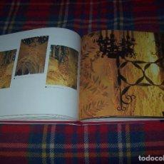Libros de segunda mano: GAUDÍ EN MALLORCA. LOS HIERROS Y OTRAS ACTUACIONES.GABRIEL VICENS. 2002. PIEZA DE COLECCIONISTA!!!!!. Lote 90388420