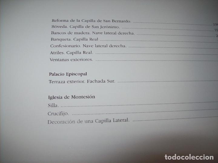 Libros de segunda mano: GAUDÍ EN MALLORCA. LOS HIERROS Y OTRAS ACTUACIONES.GABRIEL VICENS. 2002. PIEZA DE COLECCIONISTA!!!!! - Foto 10 - 90388420