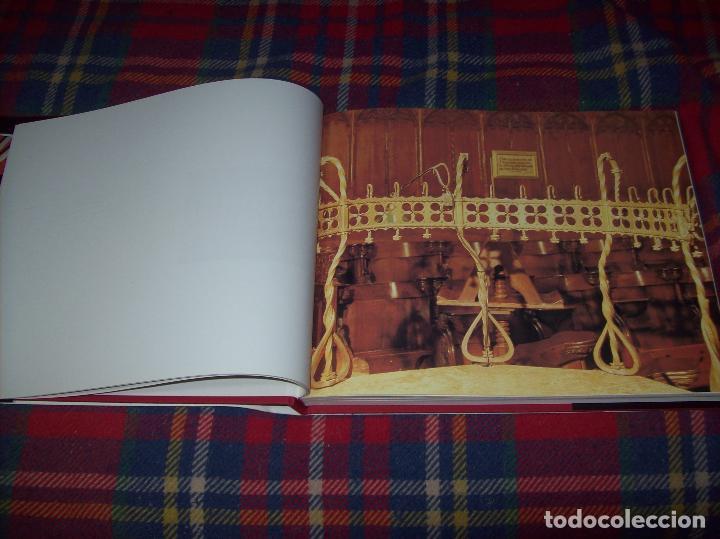 Libros de segunda mano: GAUDÍ EN MALLORCA. LOS HIERROS Y OTRAS ACTUACIONES.GABRIEL VICENS. 2002. PIEZA DE COLECCIONISTA!!!!! - Foto 11 - 90388420