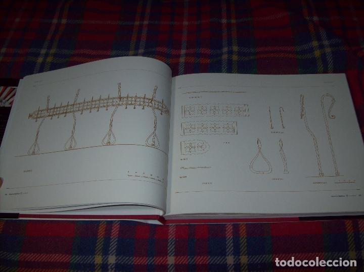 Libros de segunda mano: GAUDÍ EN MALLORCA. LOS HIERROS Y OTRAS ACTUACIONES.GABRIEL VICENS. 2002. PIEZA DE COLECCIONISTA!!!!! - Foto 12 - 90388420