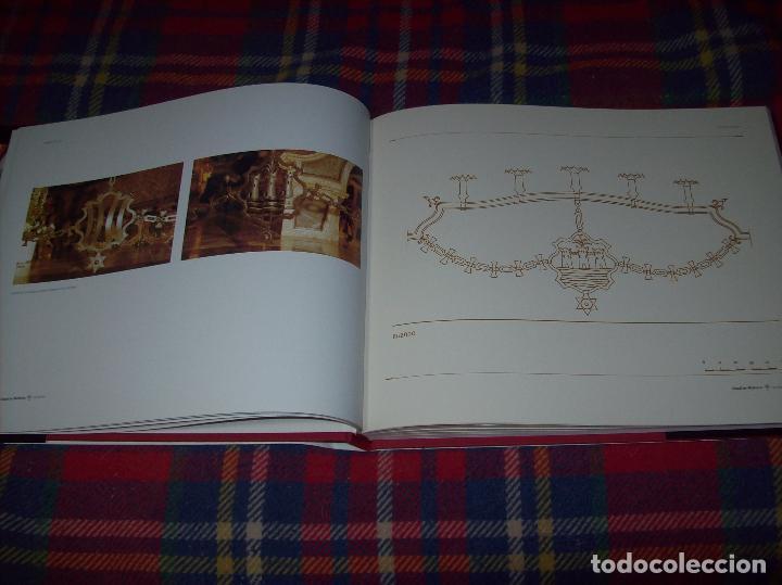 Libros de segunda mano: GAUDÍ EN MALLORCA. LOS HIERROS Y OTRAS ACTUACIONES.GABRIEL VICENS. 2002. PIEZA DE COLECCIONISTA!!!!! - Foto 14 - 90388420