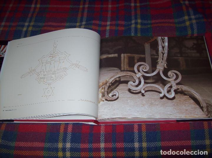 Libros de segunda mano: GAUDÍ EN MALLORCA. LOS HIERROS Y OTRAS ACTUACIONES.GABRIEL VICENS. 2002. PIEZA DE COLECCIONISTA!!!!! - Foto 15 - 90388420