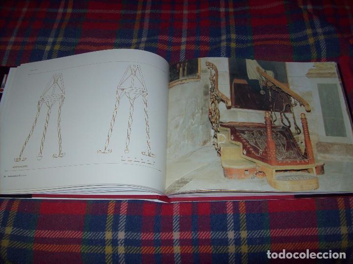 Libros de segunda mano: GAUDÍ EN MALLORCA. LOS HIERROS Y OTRAS ACTUACIONES.GABRIEL VICENS. 2002. PIEZA DE COLECCIONISTA!!!!! - Foto 19 - 90388420