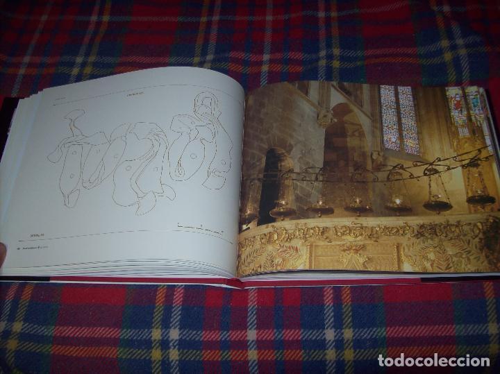 Libros de segunda mano: GAUDÍ EN MALLORCA. LOS HIERROS Y OTRAS ACTUACIONES.GABRIEL VICENS. 2002. PIEZA DE COLECCIONISTA!!!!! - Foto 20 - 90388420