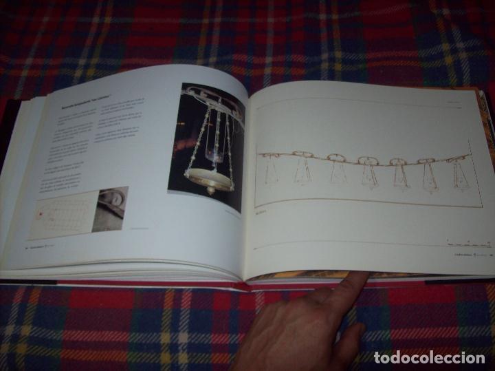 Libros de segunda mano: GAUDÍ EN MALLORCA. LOS HIERROS Y OTRAS ACTUACIONES.GABRIEL VICENS. 2002. PIEZA DE COLECCIONISTA!!!!! - Foto 21 - 90388420