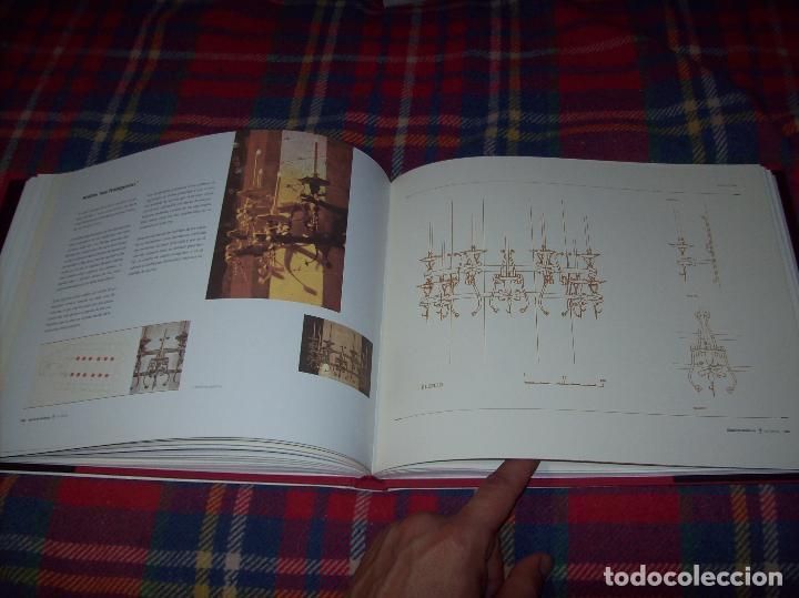 Libros de segunda mano: GAUDÍ EN MALLORCA. LOS HIERROS Y OTRAS ACTUACIONES.GABRIEL VICENS. 2002. PIEZA DE COLECCIONISTA!!!!! - Foto 25 - 90388420