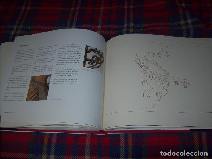 Libros de segunda mano: GAUDÍ EN MALLORCA. LOS HIERROS Y OTRAS ACTUACIONES.GABRIEL VICENS. 2002. PIEZA DE COLECCIONISTA!!!!! - Foto 30 - 90388420