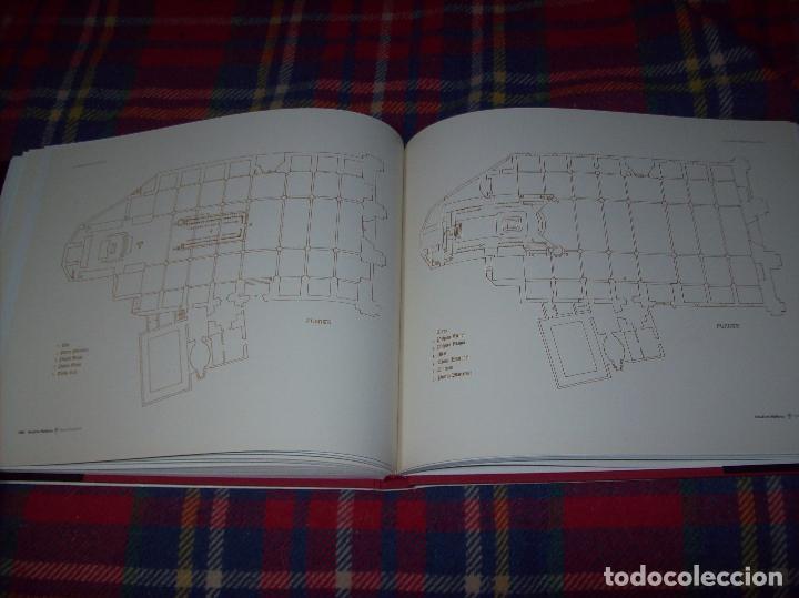 Libros de segunda mano: GAUDÍ EN MALLORCA. LOS HIERROS Y OTRAS ACTUACIONES.GABRIEL VICENS. 2002. PIEZA DE COLECCIONISTA!!!!! - Foto 31 - 90388420