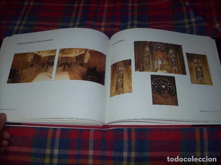 Libros de segunda mano: GAUDÍ EN MALLORCA. LOS HIERROS Y OTRAS ACTUACIONES.GABRIEL VICENS. 2002. PIEZA DE COLECCIONISTA!!!!! - Foto 32 - 90388420