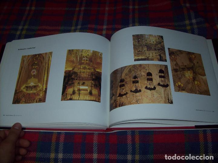Libros de segunda mano: GAUDÍ EN MALLORCA. LOS HIERROS Y OTRAS ACTUACIONES.GABRIEL VICENS. 2002. PIEZA DE COLECCIONISTA!!!!! - Foto 33 - 90388420