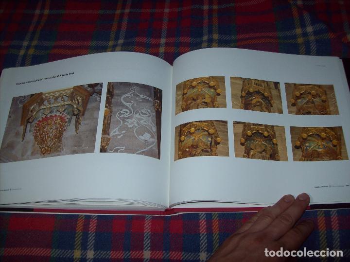 Libros de segunda mano: GAUDÍ EN MALLORCA. LOS HIERROS Y OTRAS ACTUACIONES.GABRIEL VICENS. 2002. PIEZA DE COLECCIONISTA!!!!! - Foto 34 - 90388420