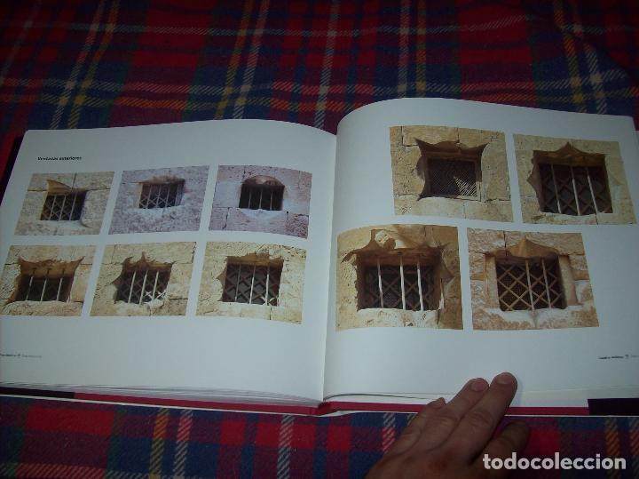 Libros de segunda mano: GAUDÍ EN MALLORCA. LOS HIERROS Y OTRAS ACTUACIONES.GABRIEL VICENS. 2002. PIEZA DE COLECCIONISTA!!!!! - Foto 36 - 90388420