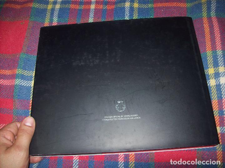 Libros de segunda mano: GAUDÍ EN MALLORCA. LOS HIERROS Y OTRAS ACTUACIONES.GABRIEL VICENS. 2002. PIEZA DE COLECCIONISTA!!!!! - Foto 38 - 90388420