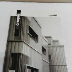 Libros de segunda mano: REVISTA EL CROQUIS Nº 85 .- AÑO 1997, ARQUITECTURA DISEÑO DESCATALOGADA. Lote 91848810