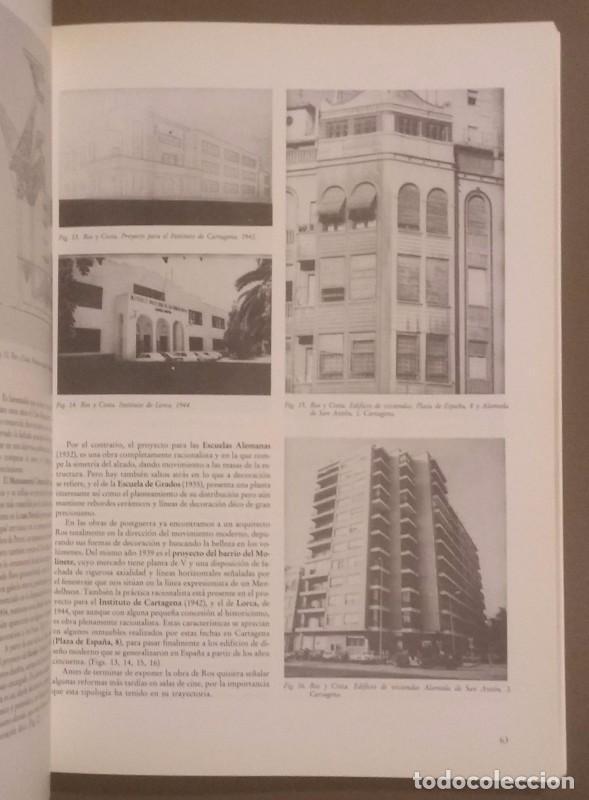 Libros de segunda mano: Arquitectura y ciudad. Ministerio de Cultura. 1992. VV.AA. 24 ponencias. 29 cm. Muy buen estado! - Foto 2 - 93294785