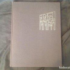 Libros de segunda mano: LA ALHAMBRA MUROS TESTIGOS DE LA HISTORIA READER'S DIGEST 1974. Lote 93606355