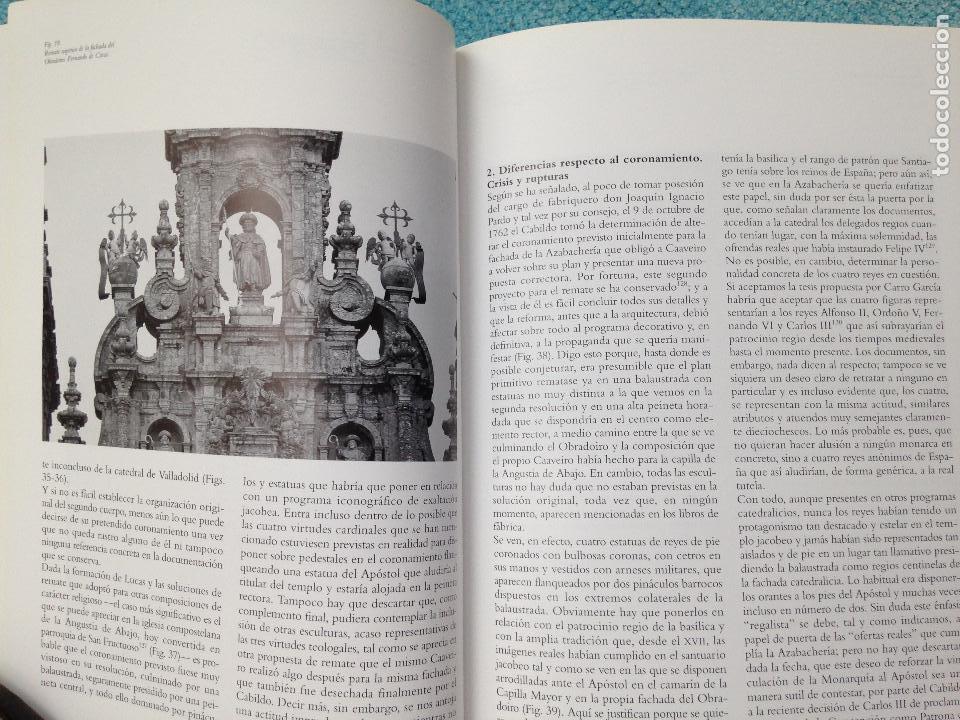Libros de segunda mano: la catedral de santiago y la ilustración alfredo vigo trasancos electa 1999 - Foto 2 - 94117665