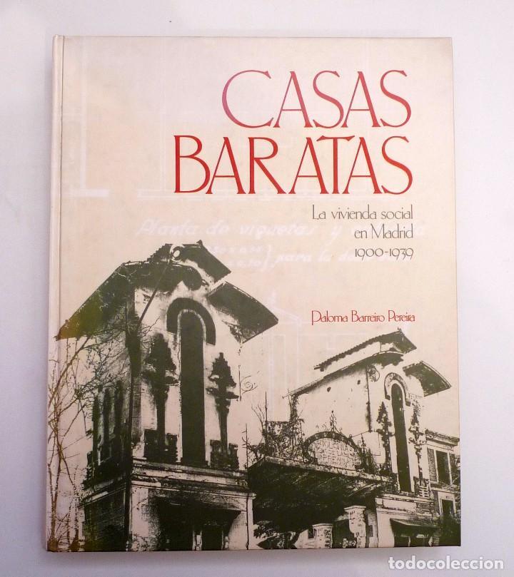 Casas Baratas La Vivienda Social En Madrid 19 Vendido En Venta