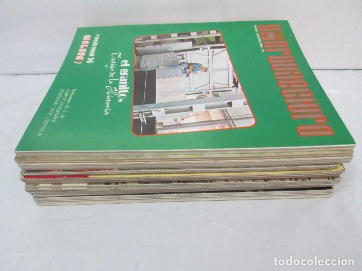 Libros de segunda mano: HOGAR Y ARQUITECTURA. 14 REVISTAS. Nº ALTERNOS. LEER DESCRIPCION. - Foto 3 - 95332639
