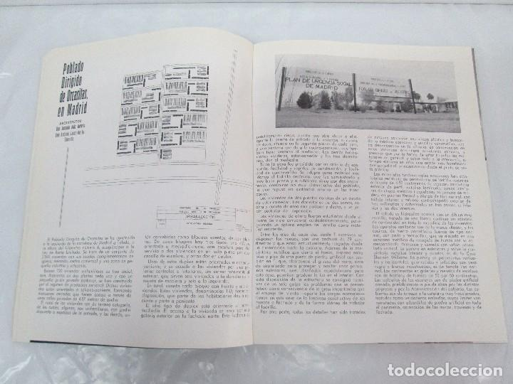 Libros de segunda mano: HOGAR Y ARQUITECTURA. 14 REVISTAS. Nº ALTERNOS. LEER DESCRIPCION. - Foto 7 - 95332639