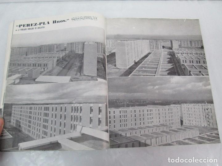 Libros de segunda mano: HOGAR Y ARQUITECTURA. 14 REVISTAS. Nº ALTERNOS. LEER DESCRIPCION. - Foto 8 - 95332639