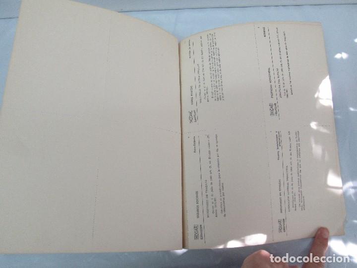 Libros de segunda mano: HOGAR Y ARQUITECTURA. 14 REVISTAS. Nº ALTERNOS. LEER DESCRIPCION. - Foto 10 - 95332639